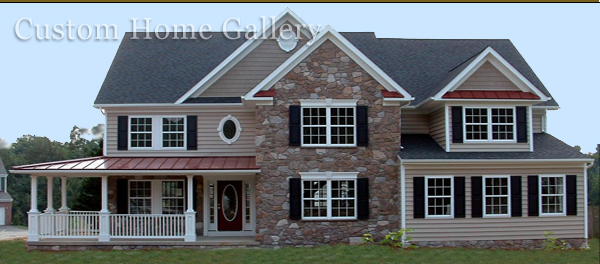 Custom Luxury New Home Builders Baltimore County Maryland MD DC Magnificent Bathroom Remodeling Baltimore Plans