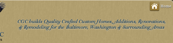 Custom Luxury New Home Builders, baltimore, howard, county, maryland, md, dc